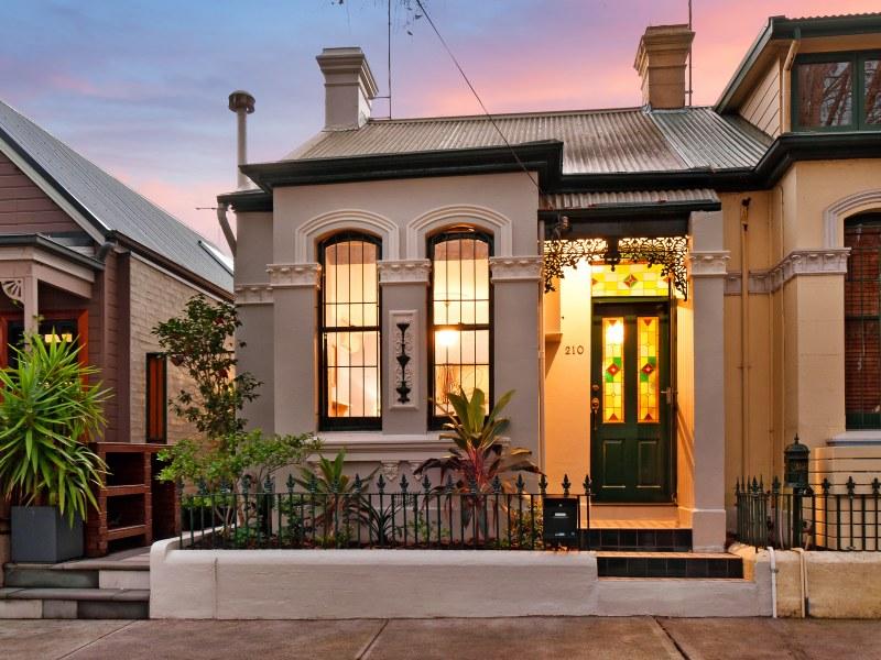 210 Trafalgar Street, Annandale, NSW 2038
