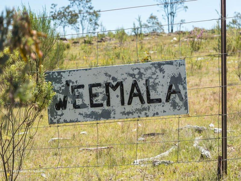 426 Denley Drive, Wamboin, NSW 2620