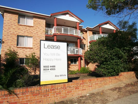 12/53 Second Avenue, Campsie, NSW 2194