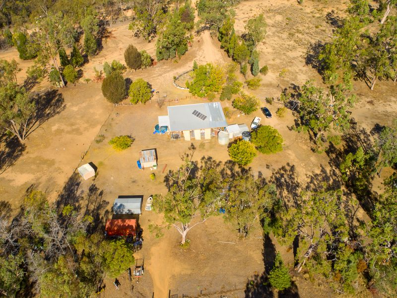 203 Paddy Creek Road, Condamine Farms, Qld 4357