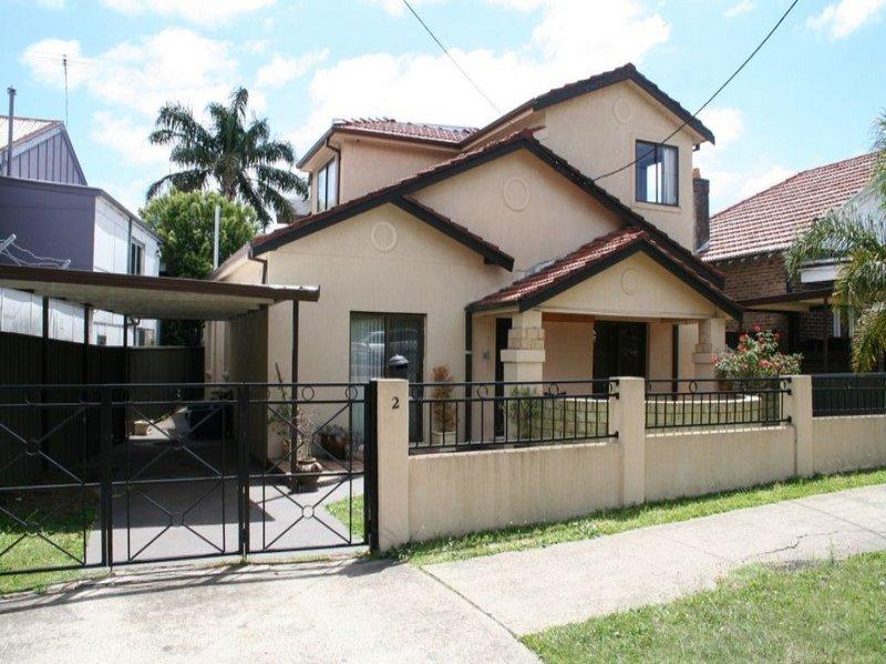 2 Tabrett Street, Banksia, NSW 2216