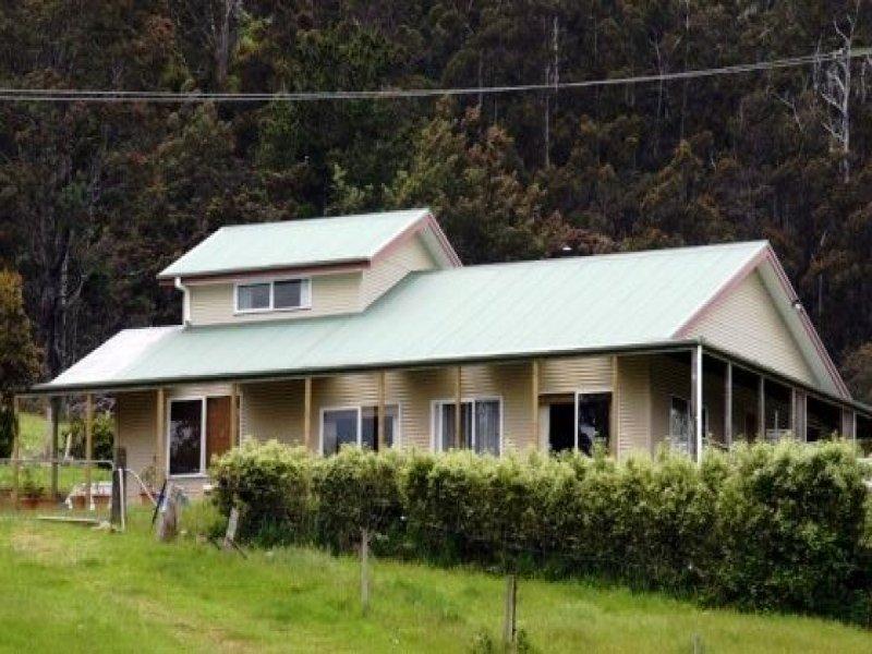 1577 Holwell Road, Frankford, Tas 7275