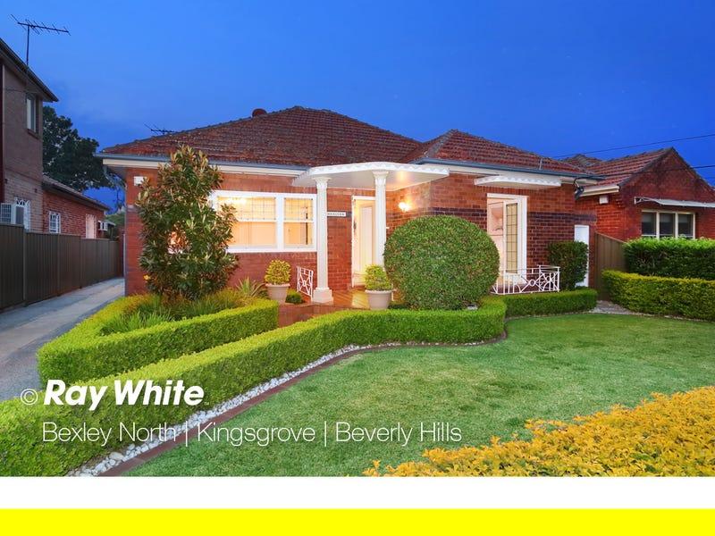 36 Tallawalla Street, Beverly Hills, NSW 2209