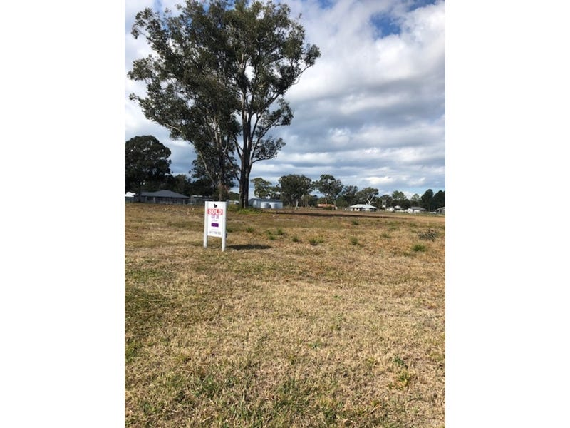 Lot 606 Angus Drive, Failford, NSW 2430
