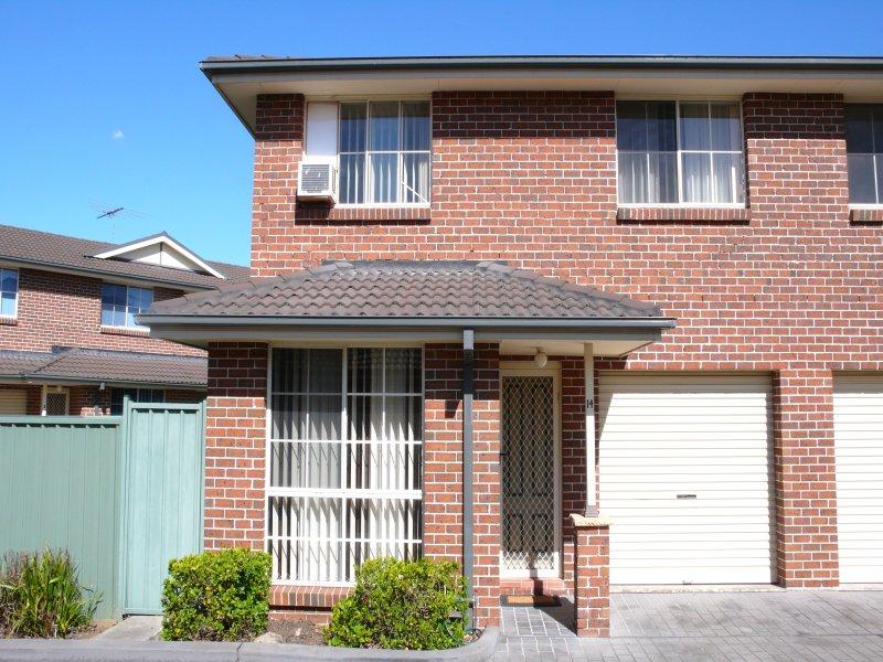 14/162 Chifley Street, Wetherill Park, NSW 2164