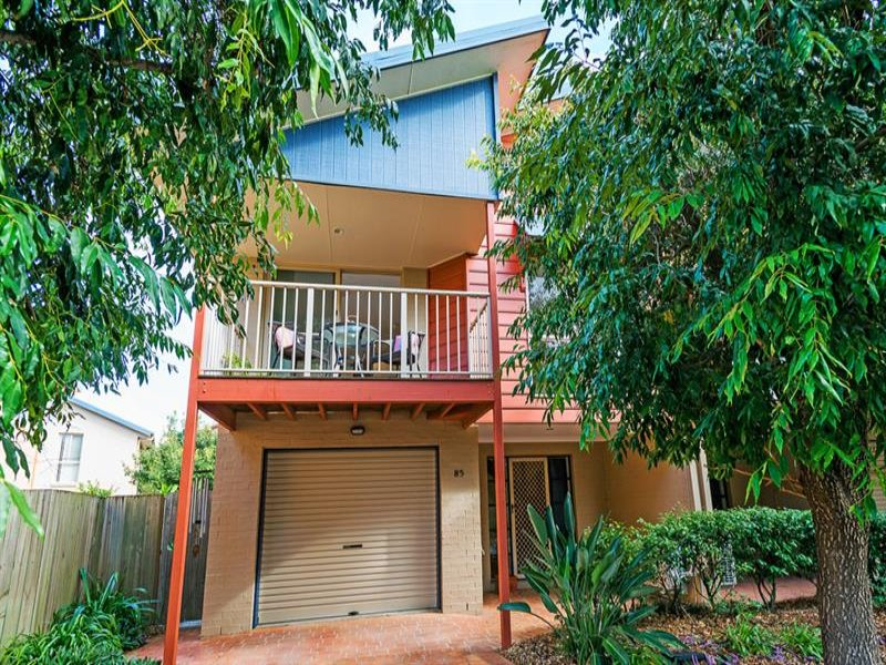 85/316 Long St East St, Graceville, Qld 4075