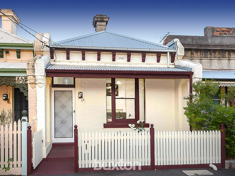 98 Best Street, Fitzroy North, Vic 3068