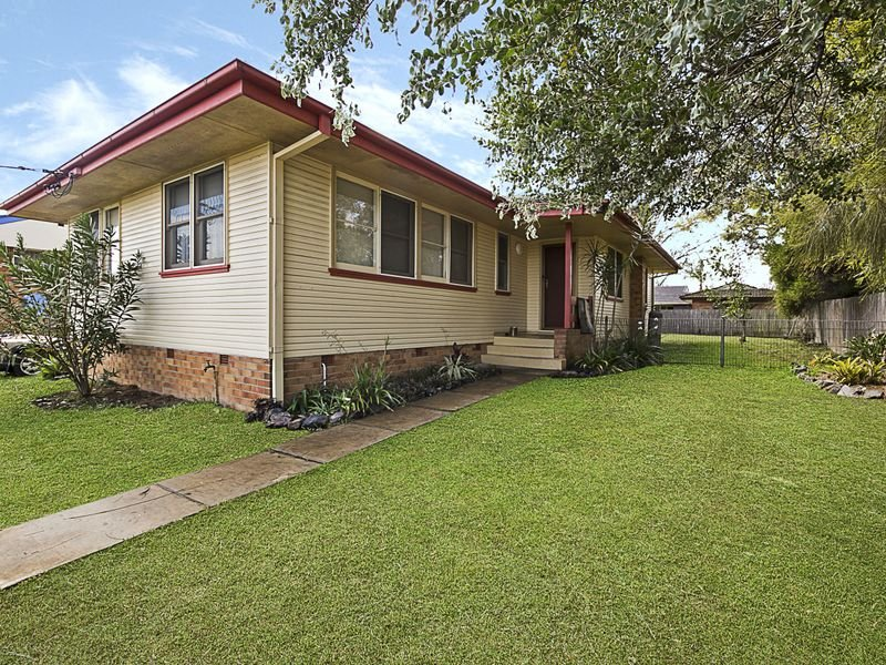 9 Ronald Wixted Place, South Kempsey, NSW 2440