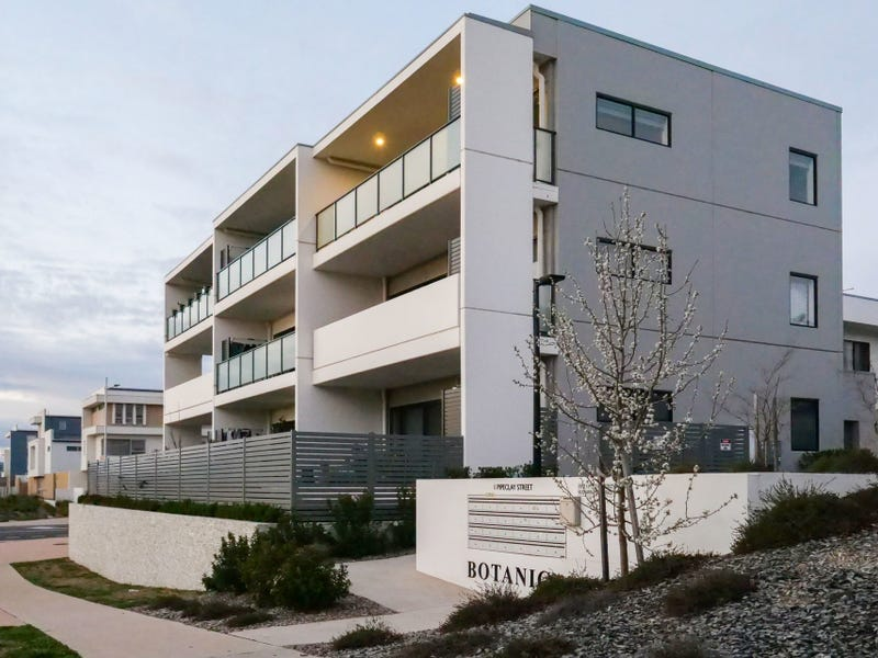 7/1 Pipeclay Street, Lawson, ACT 2617