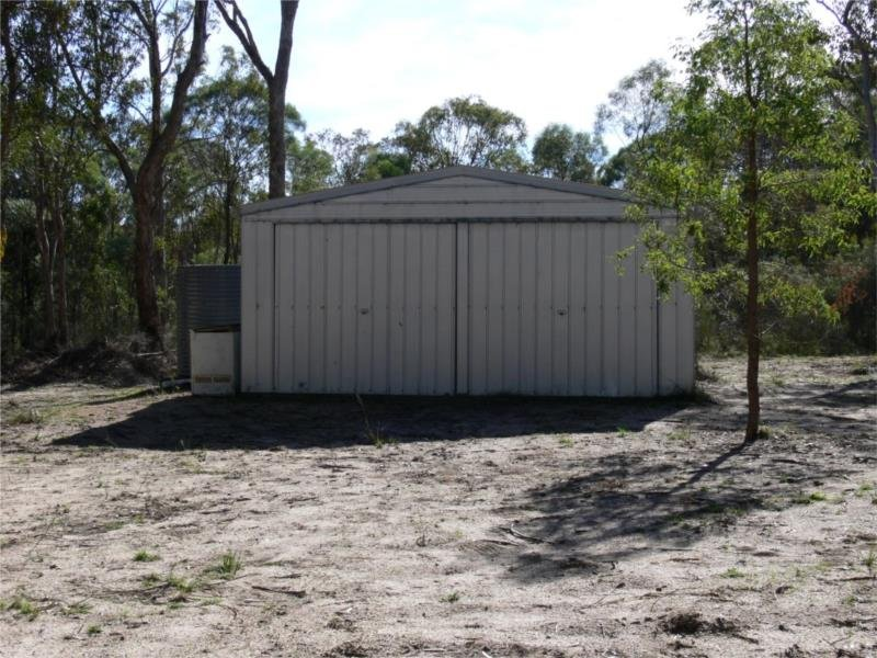 Lot 16 Browns Rd, Greenlands, Qld 4380