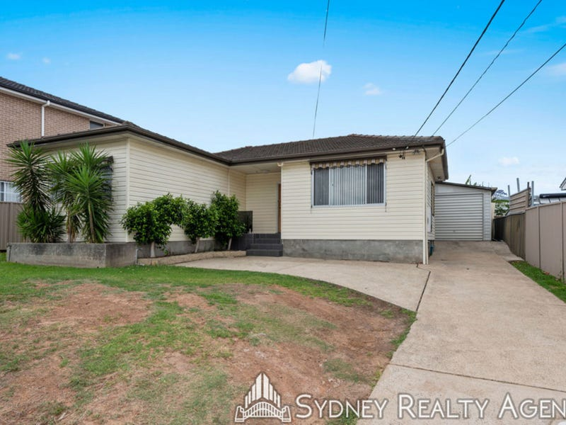 32 Benjamin Road, Mount Pritchard, NSW 2170