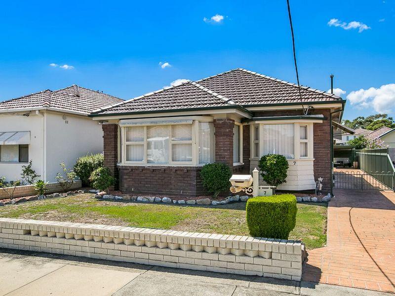 7 Hinkler Street, Brighton-Le-Sands, NSW 2216