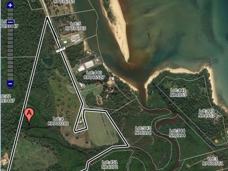 116 Fig Tree Beach Road, Midgeree Bar, Qld 4852