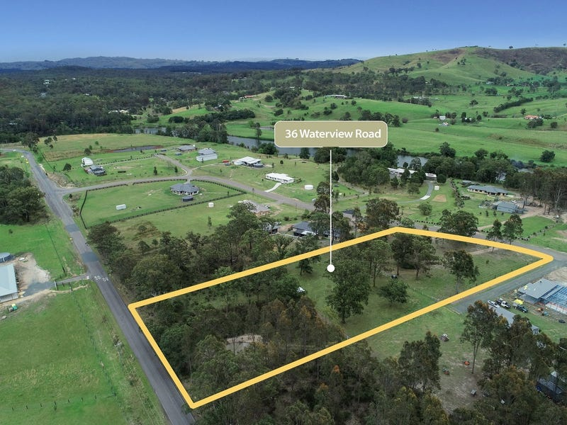 36  Waterview Road, Clarence Town, NSW 2321