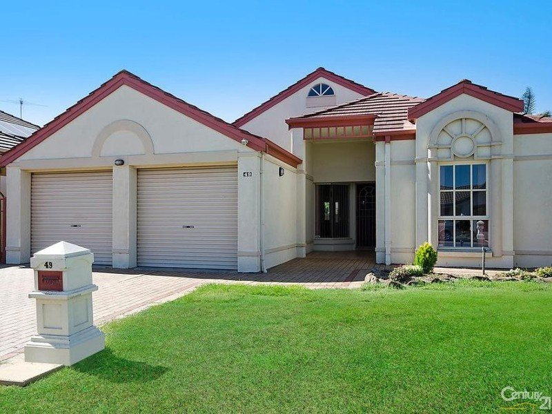 49 Anaconda Drive, North Haven, SA 5018