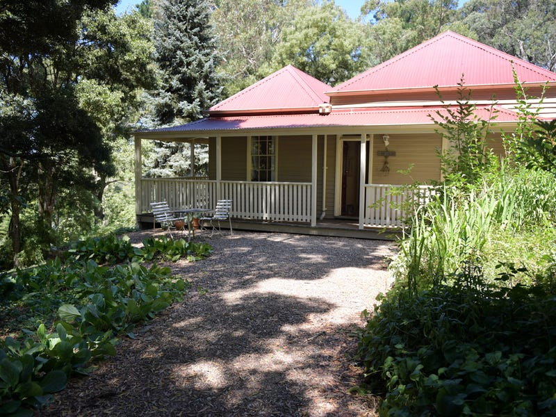 10 Prayer Hill Lane, Blackwood, Vic 3458