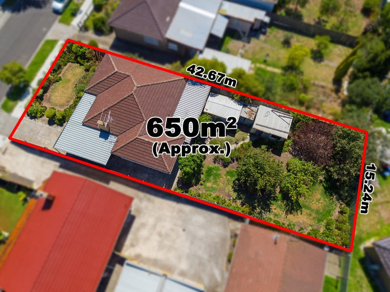 6 Manfred Avenue, St Albans, Vic 3021