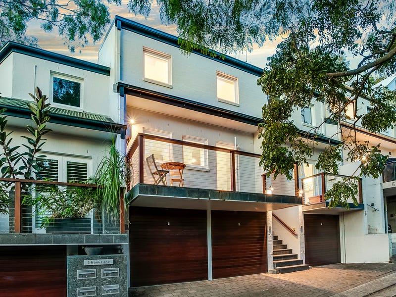 2/3 Bank Lane, McMahons Point, NSW 2060
