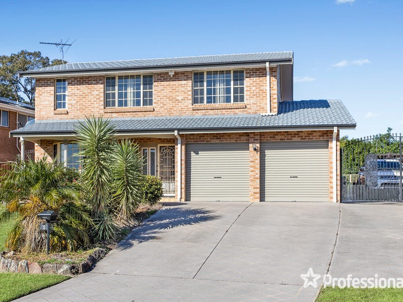 15 Elkhorn Place, Alfords Point, NSW 2234