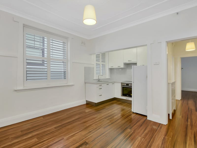 6/42 Bayswater Road, Rushcutters Bay, NSW 2011