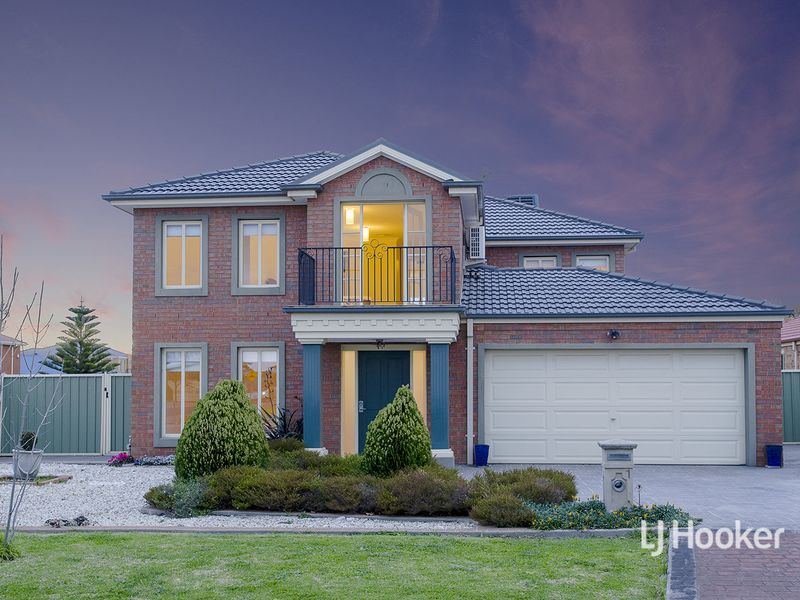 1 Castlewood Place, Point Cook, Vic 3030