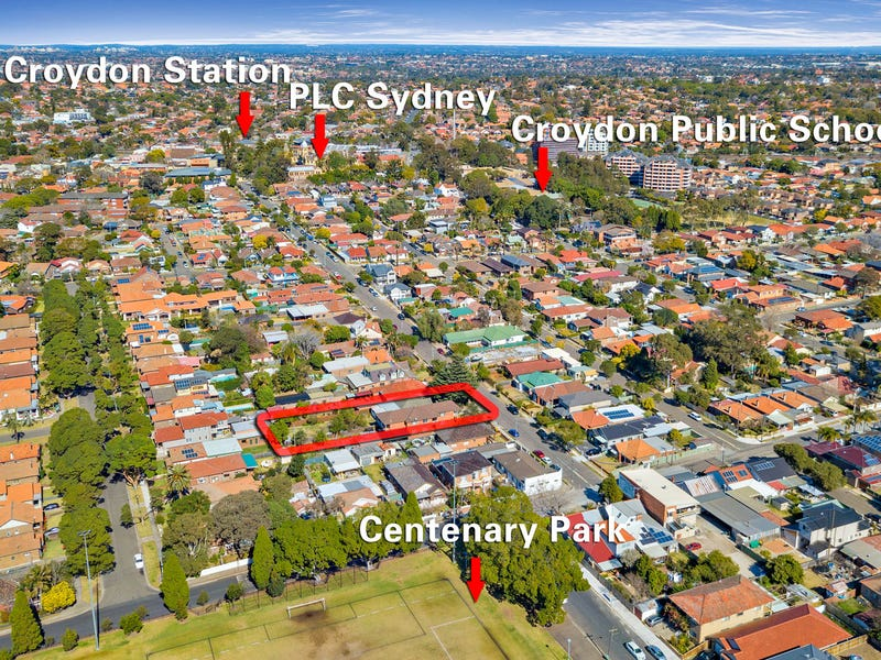 10 Robinson Street, Croydon, NSW 2132