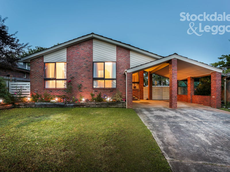 8 Chagall Court, Scoresby, Vic 3179