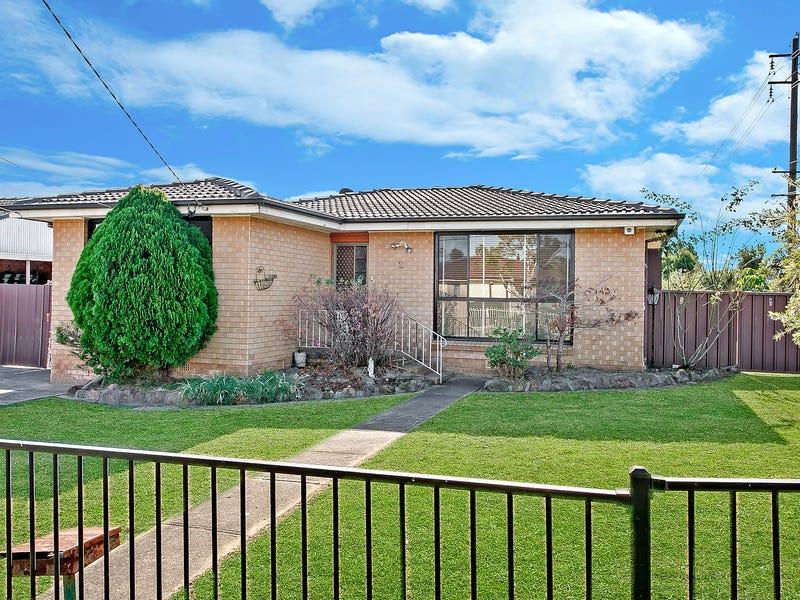 2 Creswick Place, Dharruk, NSW 2770