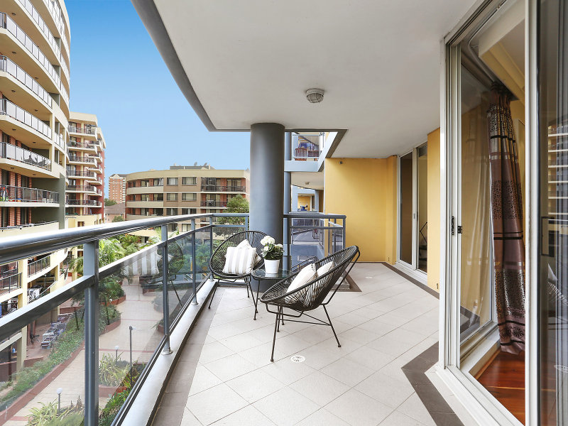 49/5 Beresford Road, Strathfield, NSW 2135