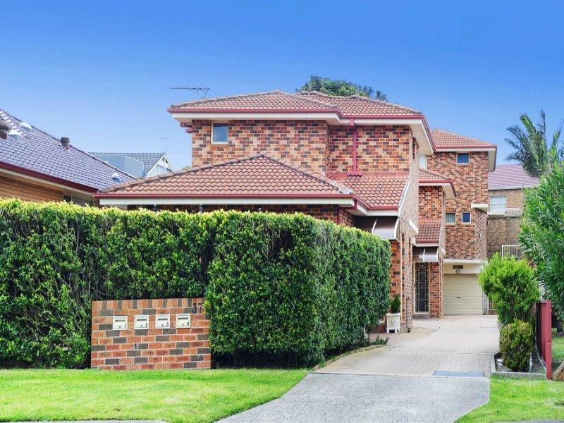 1/37 Lucas Avenue, Malabar, NSW 2036
