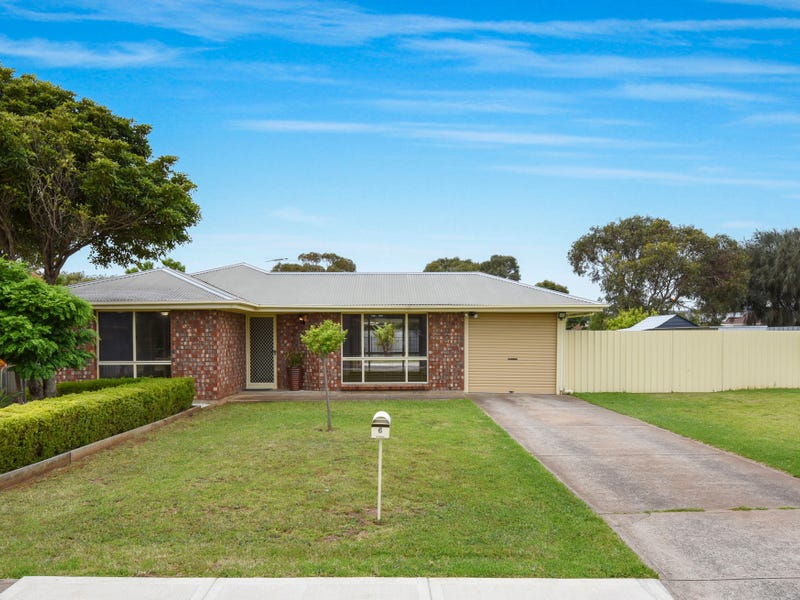 6 White Court, Aldinga Beach, SA 5173