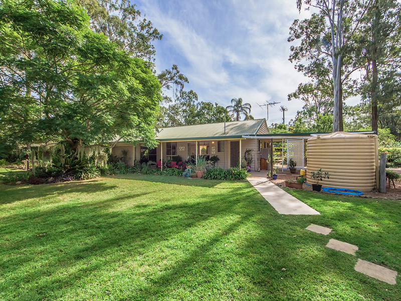 2712 FOREST HILL FERNVALE ROAD, Lowood, Qld 4311