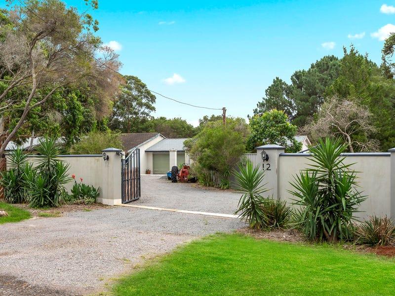 12 Trotter Road, Bobs Farm, NSW 2316