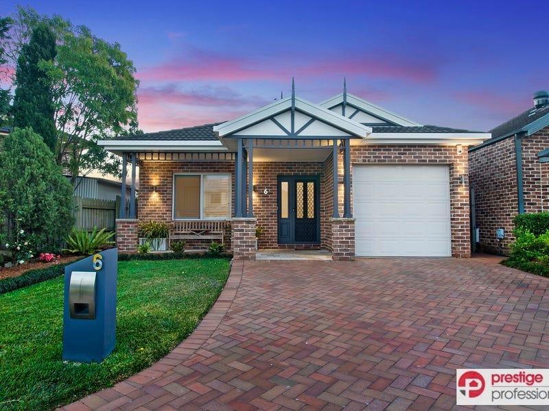 6 Eildon Court, Wattle Grove, NSW 2173