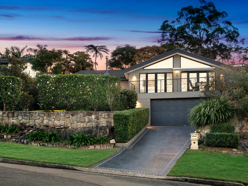 3 The Ridge, Frenchs Forest, NSW 2086