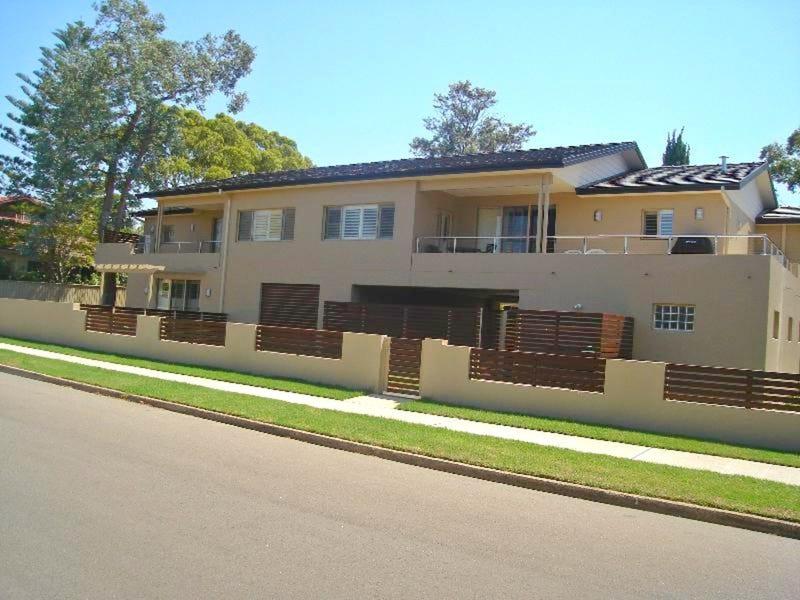 2/15 Iris Street, Frenchs Forest, NSW 2086