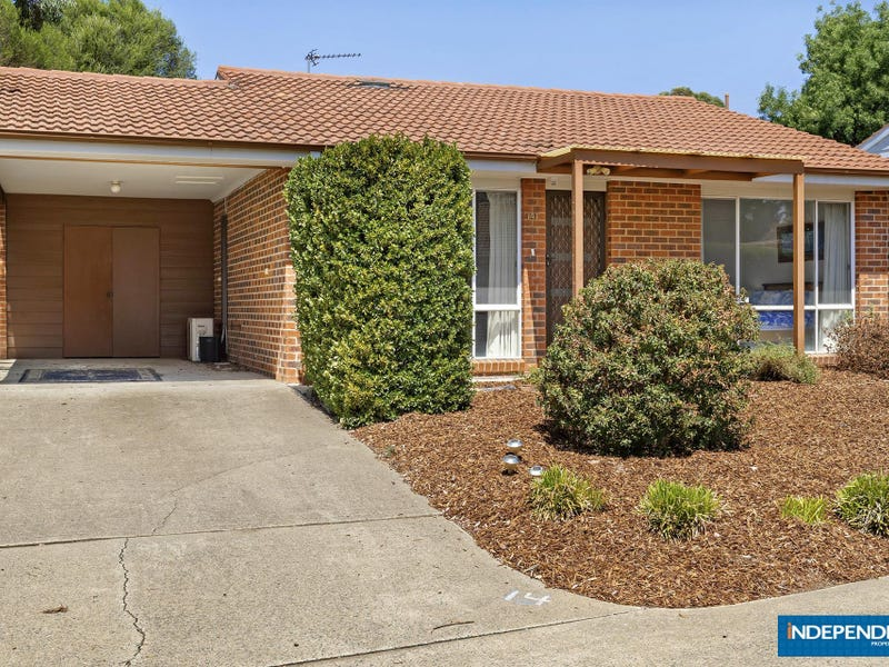 14/67 Ern Florence Crescent, Theodore, ACT 2905