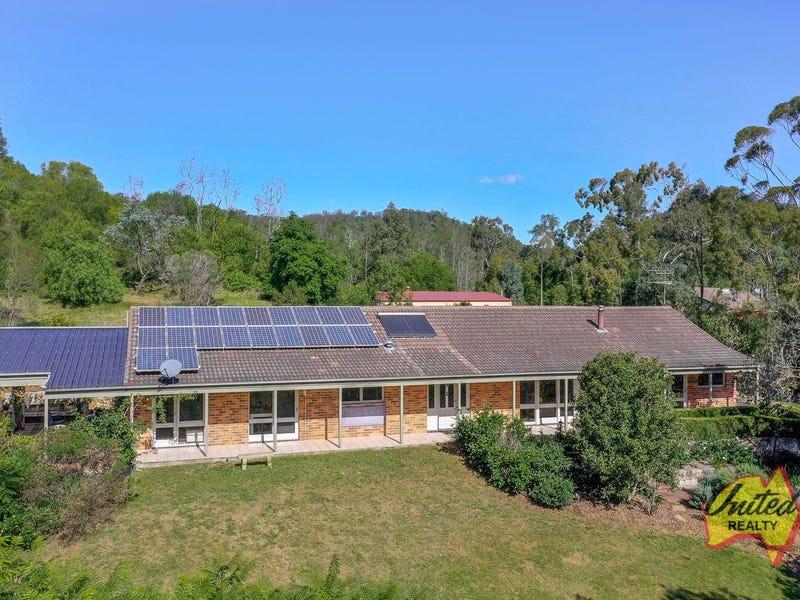 281 Calf Farm Road, Mount Hunter, NSW 2570