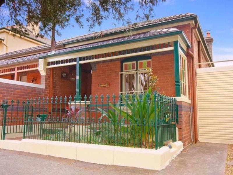 61 Macauley Street, Leichhardt, NSW 2040