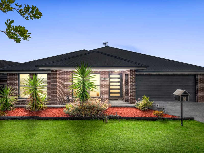 8 Wallum Crescent, Woongarrah, NSW 2259