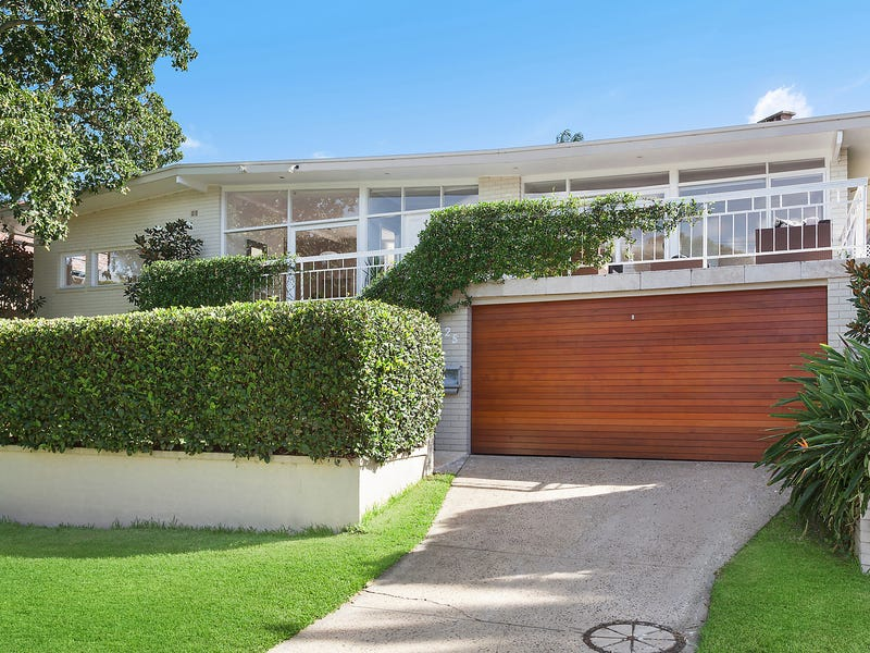 25 Upper Cliff Road, Northwood, NSW 2066