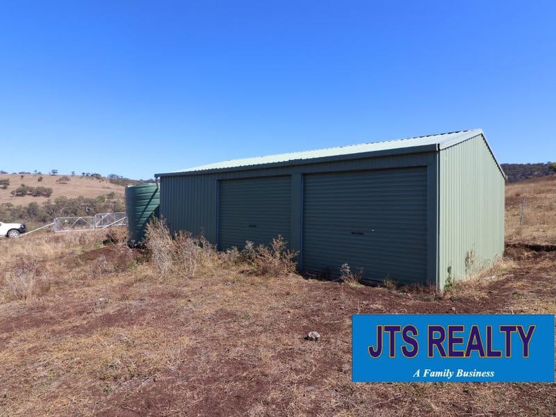 Lot 202 DP 1171668 Pembroke Road, Merriwa, NSW 2329