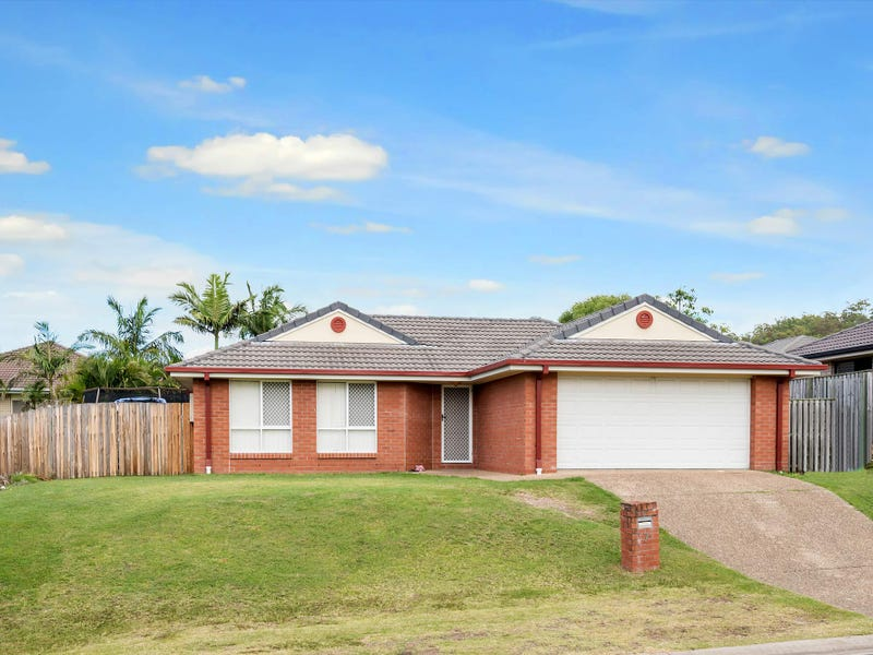 7 Monarch Ave, Upper Coomera, Qld 4209