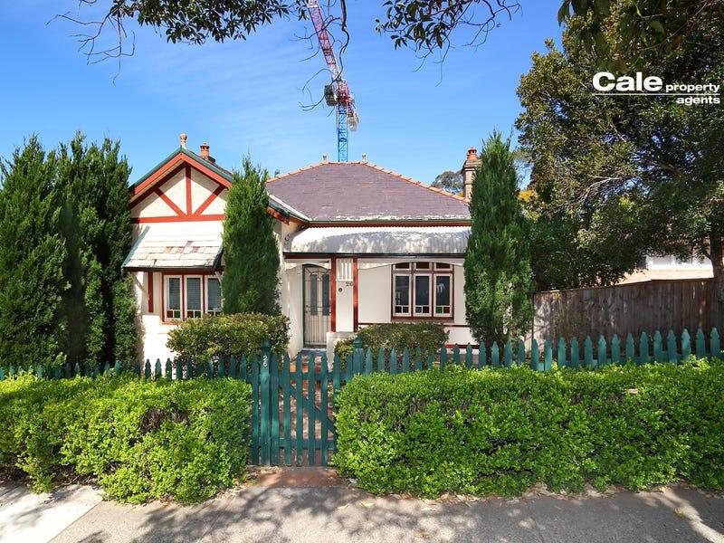 26 Pembroke Street, Epping, NSW 2121