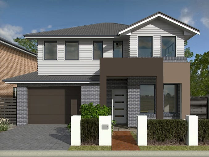 Lot 5117 Corner Aqueduct Street & Skipper Way, Leppington