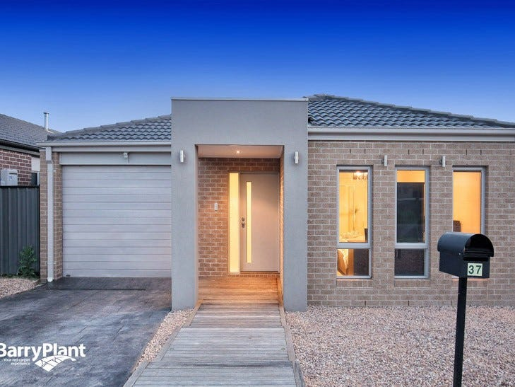 37 Kensley Circuit, Craigieburn, Vic 3064
