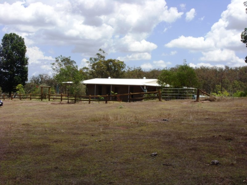 Address available on request, Woolshed, Qld 4340