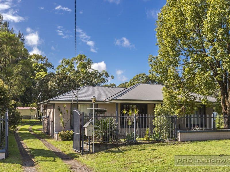 7 Bendigo Street, Barnsley, NSW 2278