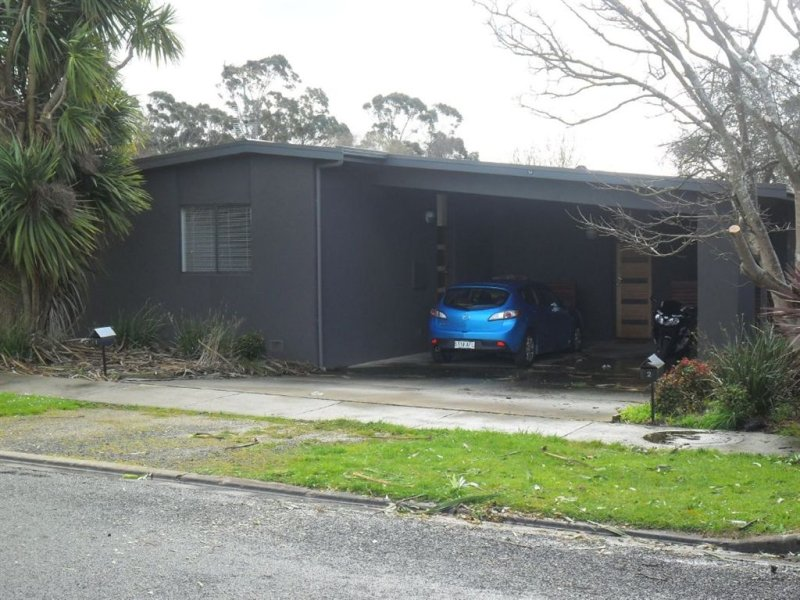 Units,54 Leahy's Lane, Timboon, Vic 3268