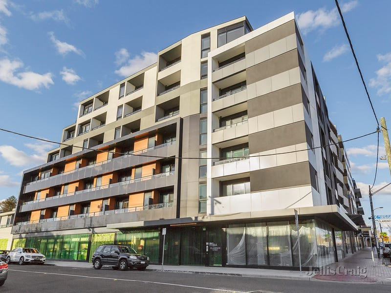 110/2A Clarence Street, Malvern East, Vic 3145